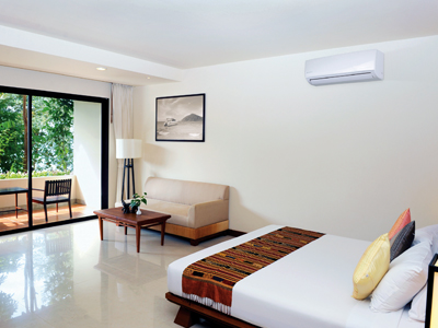 Consider Ductless Split Systems Solutions