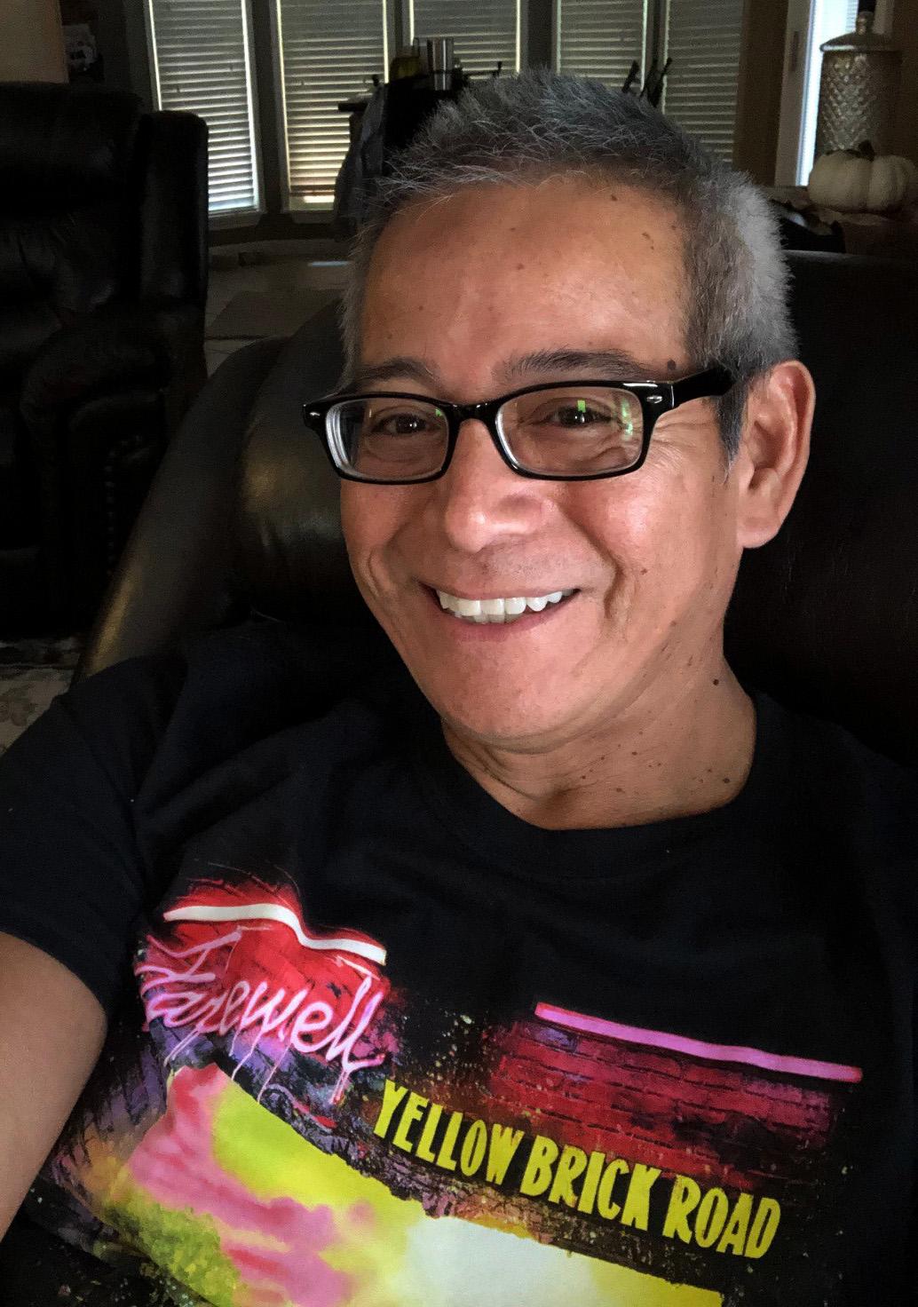 Bob Gonzales